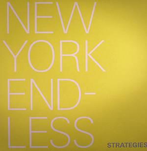 NEW YORK ENDLESS - Strategies EP