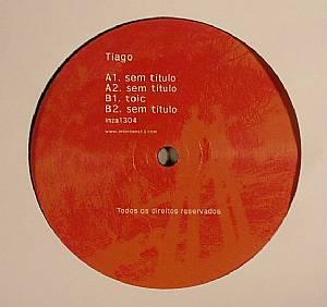 TIAGO - Sem Titulo