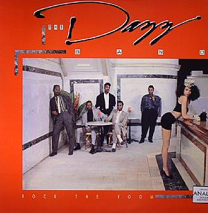 DAZZ BAND, The - Rock The Room