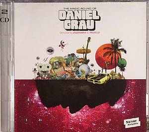 JAZZANOVA/TRUJILLO/VARIOUS - The Magic Sound Of Daniel Grau
