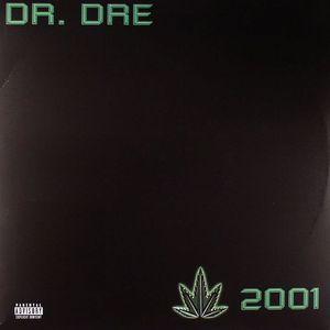 DR DRE - 2001 (censored version) (remastered)
