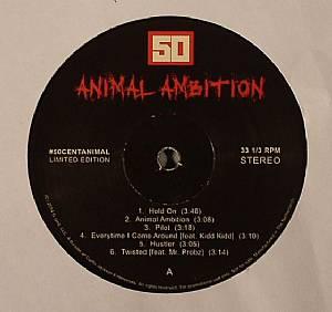 ANIMAL AMBITION - Animal Ambition