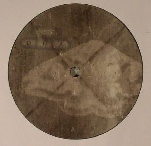 HARE, Martyn - Emetic DNA 01