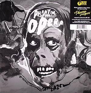 LAZE, The - The Phantom Of The Opera 1925 (Soundtrack) (Deluxe)