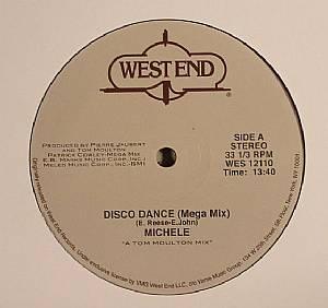 MICHELE - Disco Dance