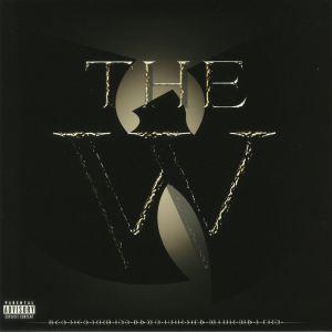 WU TANG CLAN - The W