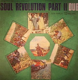 MARLEY, Bob & THE WAILERS - Soul Revolution Part II Dub
