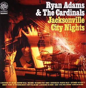 ADAMS, Ryan/THE CARDINALS - Jacksonville City Nights