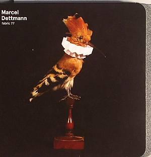 DETTMANN, Marcel/VARIOUS - Fabric 77