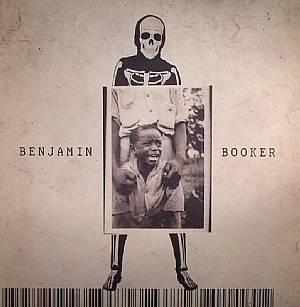 BOOKER, Benjamin - Benjamin Booker