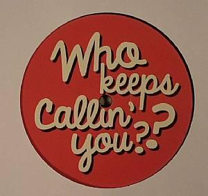 FINN - Keep Calling