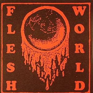 FLESH WORLD - Planned Obsolescence EP