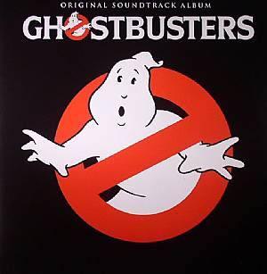 VARIOUS - Ghostbusters (Soundtrack) (30th Anniversary)