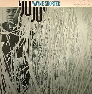 SHORTER, Wayne - Juju