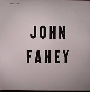 FAHEY, John - Blind Joe Death