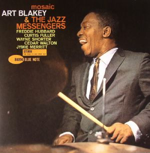 BLAKEY, Art & THE JAZZ MESSENGERS - Mosaic (75th Anniversary Edition) (remastered)