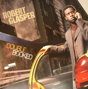 GLASPER, Robert - Double Booked (75th Anniversary Edition) (remastered)