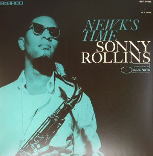 ROLLINS, Sonny - Newk's Time (remastered)