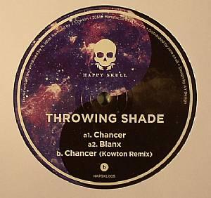 THROWING SHADE - Chancer (feat Kowton mix)