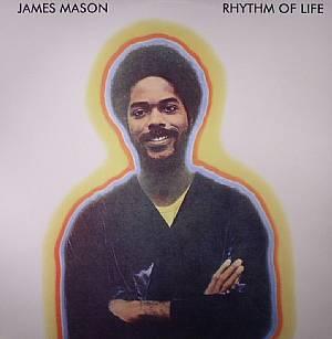 MASON, James - Rhythm Of Life