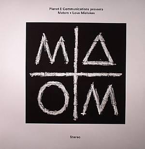 MATOM - Love Mistakes (stereo)