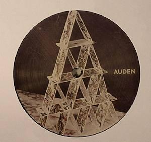 AUDEN - Auden EP