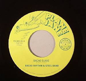 BACAO RHYTHM/STEEL BAND - Bacao Suave