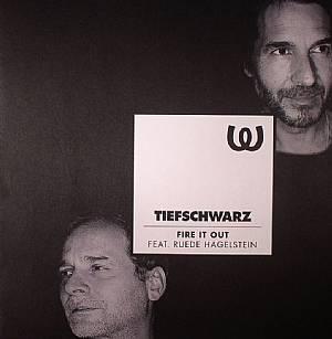 TIEFSCHWARZ feat HAGELSTEIN - Fire It Out