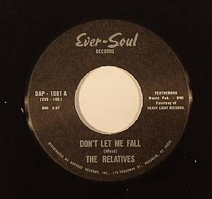 RELATIVES, The - Don't Let Me Fall