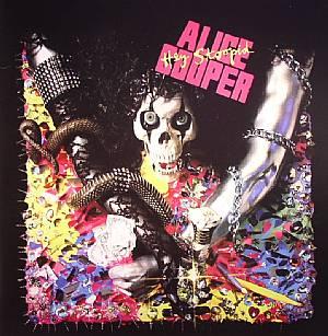 COOPER, Alice - Hey Stoopid