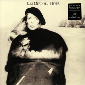 MITCHELL, Joni - Hejira