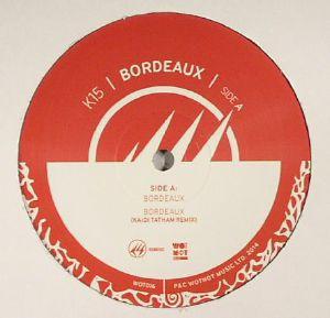 K15 - Bordeaux