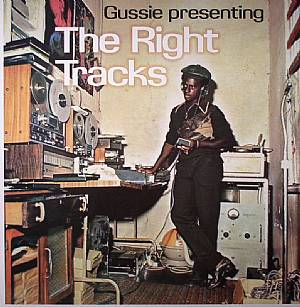 CLARK, Gussie/VARIOUS - Gussie Presenting The Right Tracks