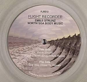 STRUNZ, Emile - North Sea Body Music