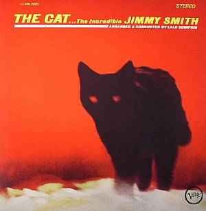 SMITH, Jimmy - The Cat (stereo)