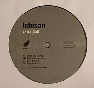 ICHISAN - Extra Ball