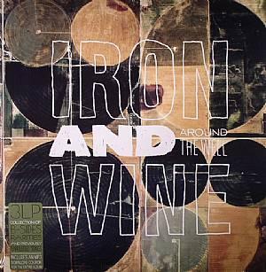 IRON & WINE - Around The Well