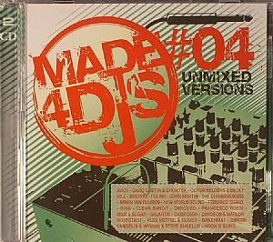 VARIOUS - Made 4 DJs #04