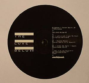 ELIPHINO/SEVEN DAVIS JR/REKCHAMPA - The Love Below #3