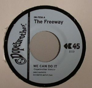 FREEWAY, The - We Can Do It