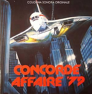 CIPRIANI, Stelvio - Concorde Affaire '79 (Soundtrack)