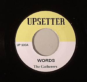 GATHERERS, The - Words