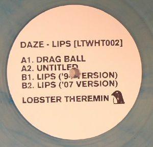 DAZE - Lips