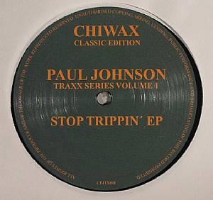 JOHNSON, Paul - Stop Trippin'