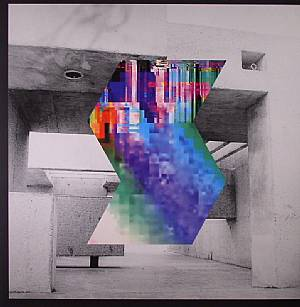 CIRCLE TRAPS - Machine City EP