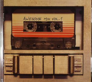 VARIOUS - Guardians Of The Galaxy