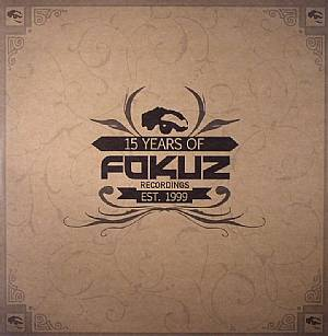 INTELLIGENT MANNERS/ENEI/AMANING/DRAMATIC - 15 Years Of Fokuz: Episode 2.3