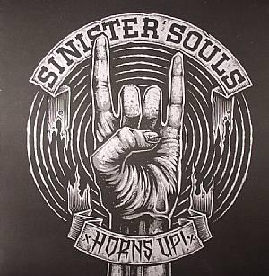 SINISTER SOULS - Horns Up