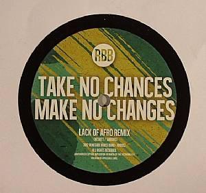RENEGADE BRASS BAND - Take No Chances, Make No Changes