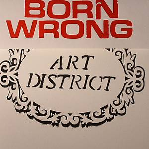 BORN WRONG - Two Faces